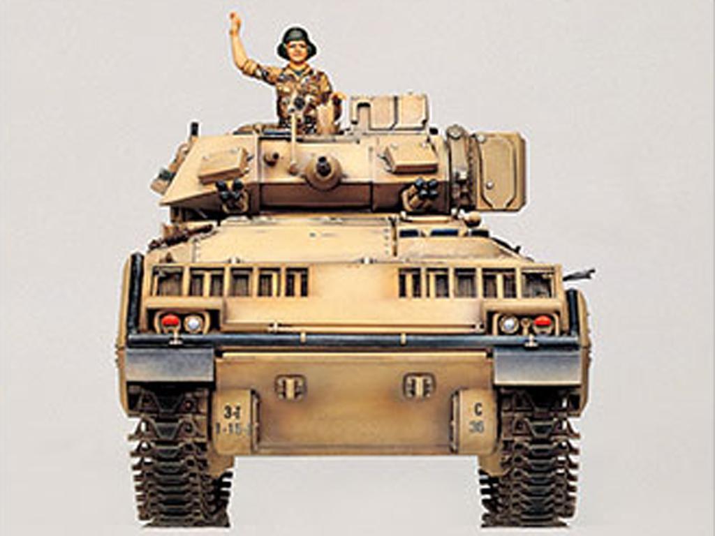 M2 Bradley U.S. Army (Vista 6)