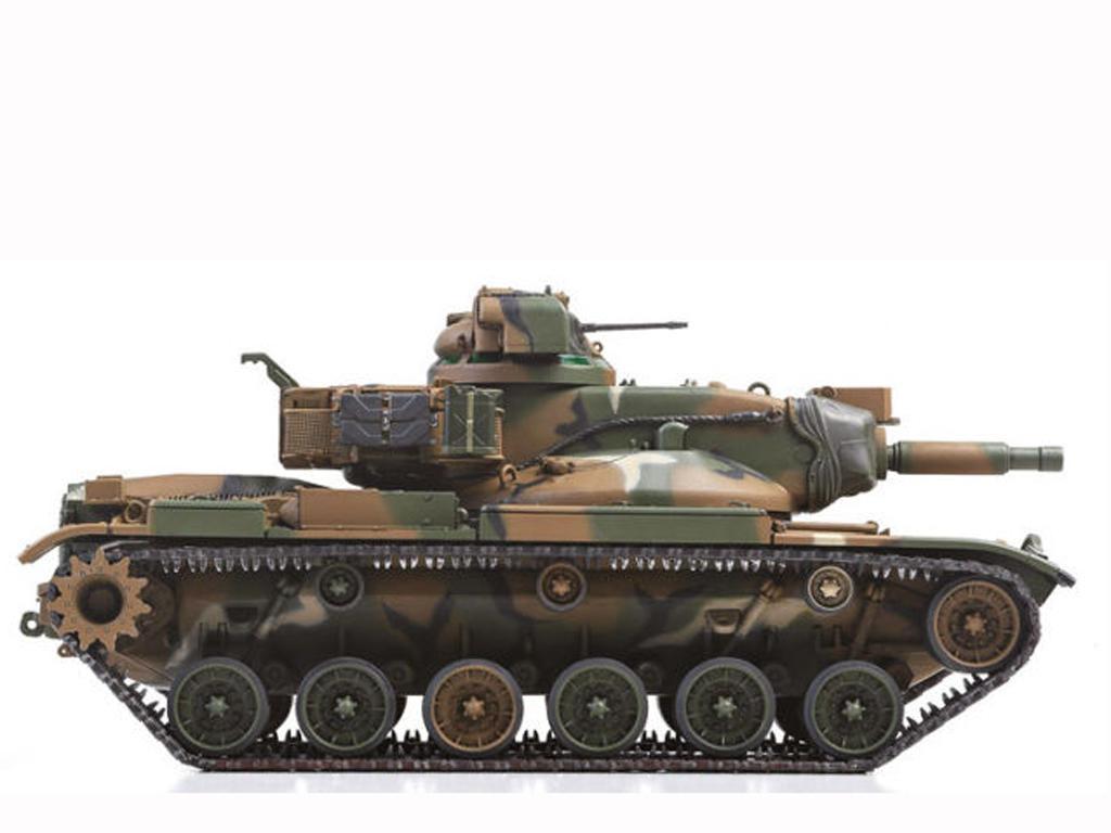 M60A2 Patton  (Vista 4)