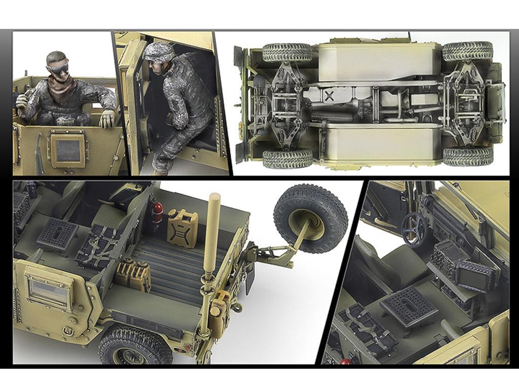 M1151 Expanded Capacity Armament Carrier (Vista 4)