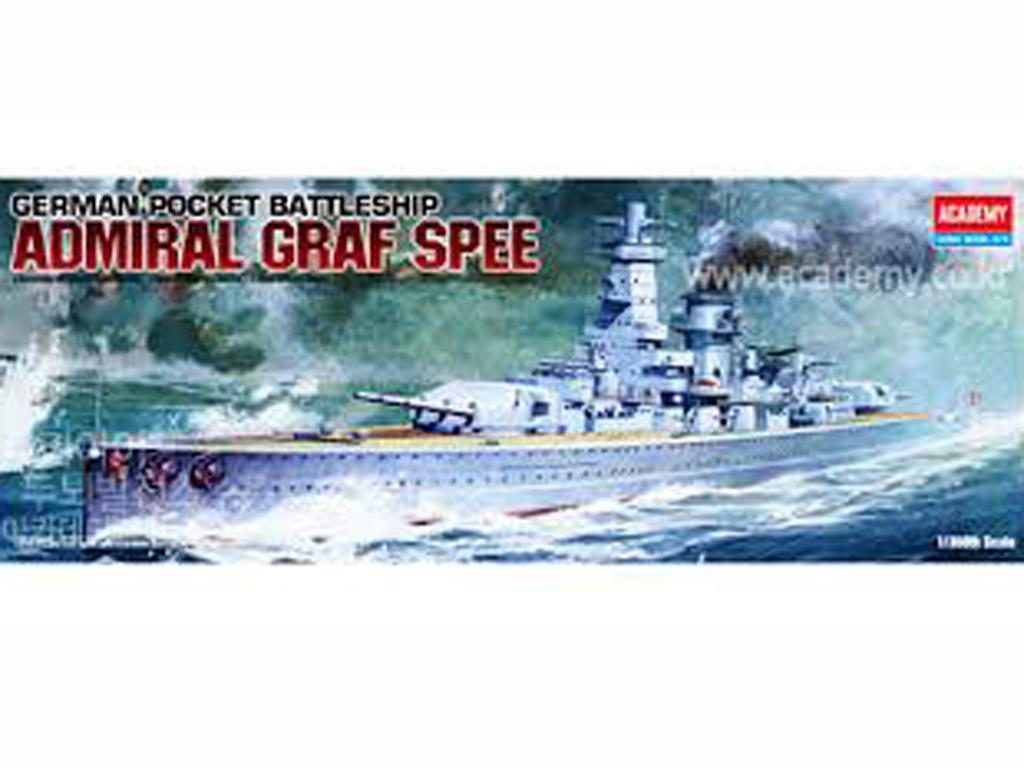 Admiral Graf Spee (Vista 1)