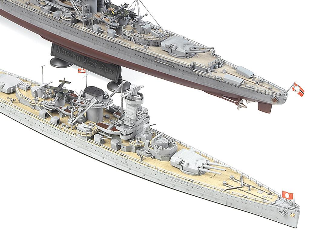 Admiral Graf Spee (Vista 2)