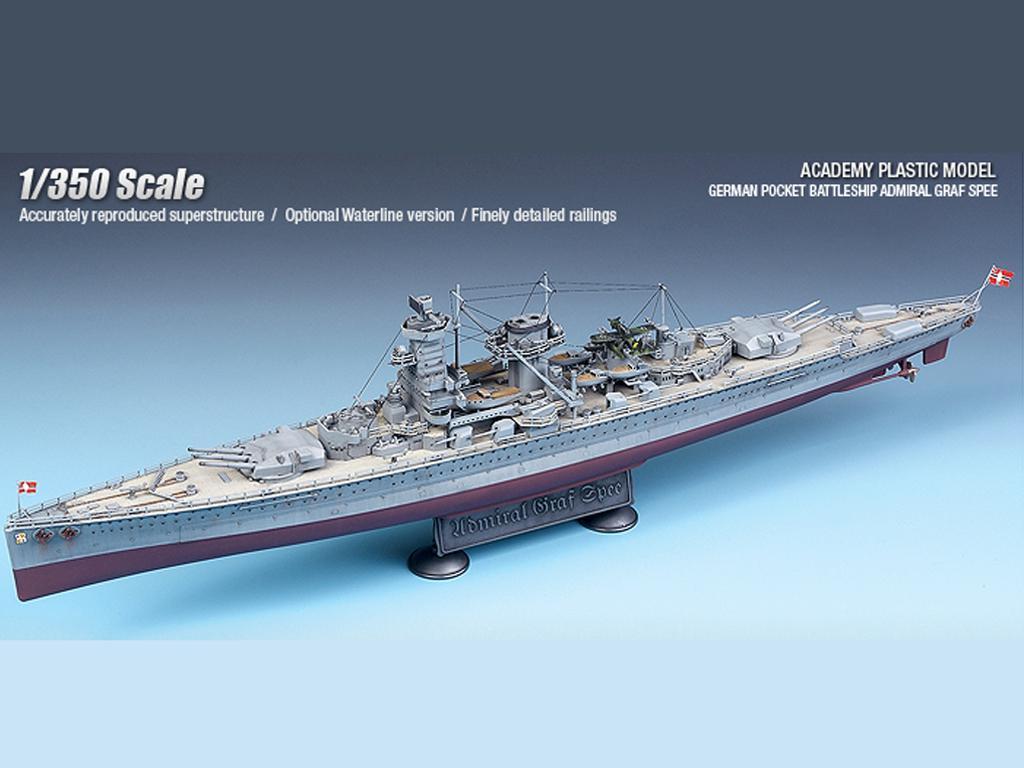 Admiral Graf Spee (Vista 3)