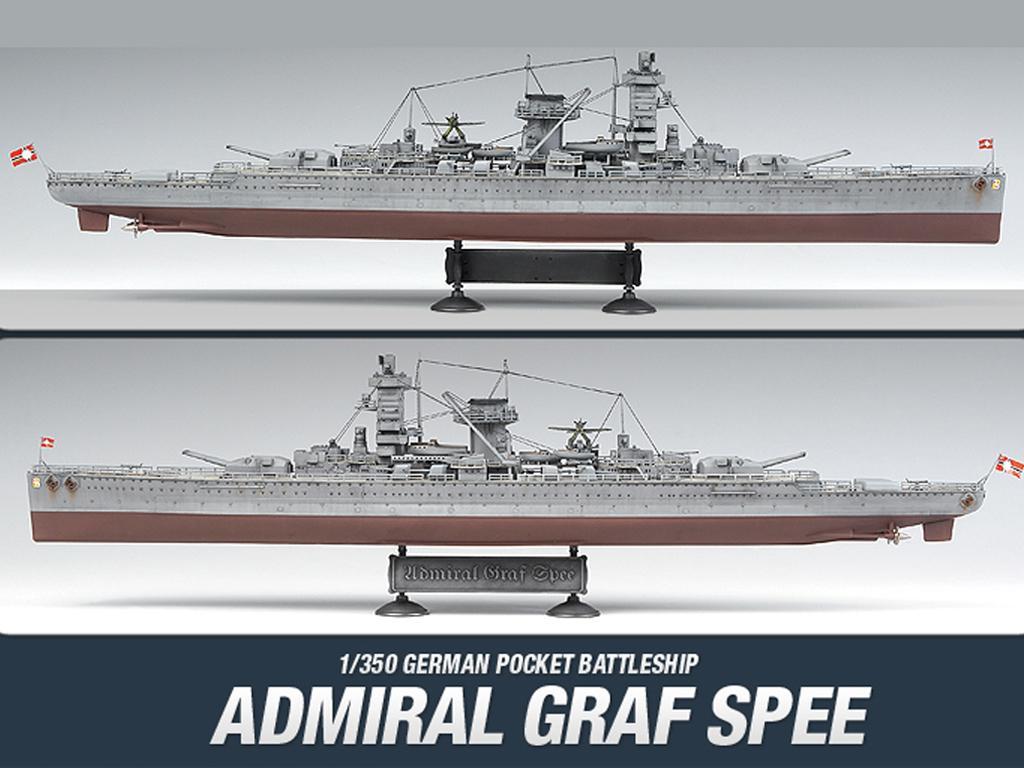 Admiral Graf Spee (Vista 4)