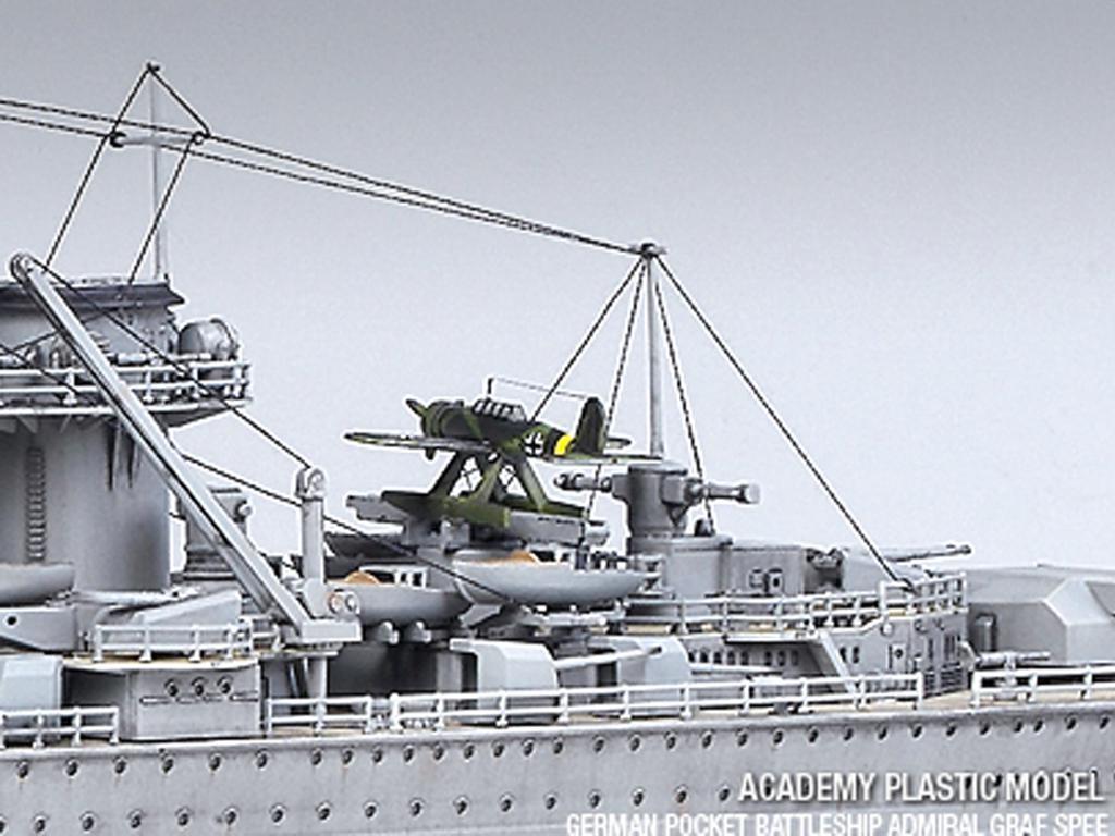 Admiral Graf Spee (Vista 6)