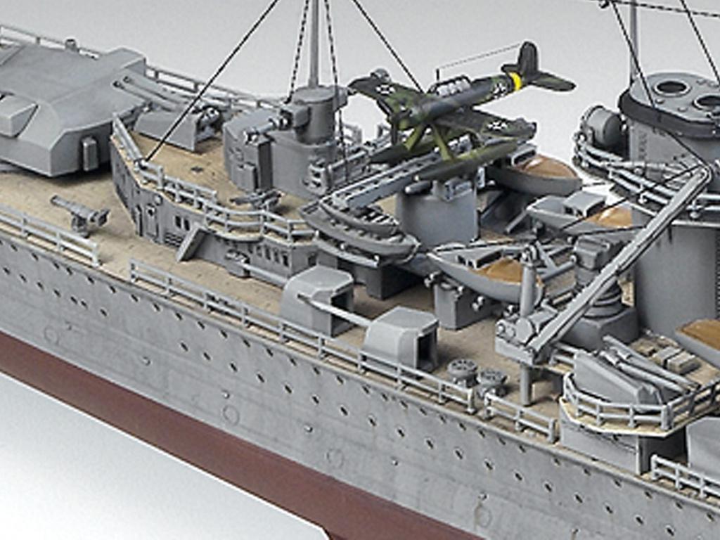 Admiral Graf Spee (Vista 7)