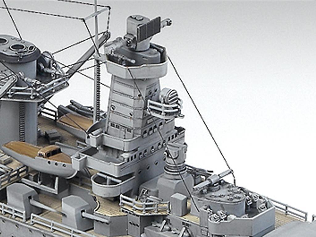 Admiral Graf Spee (Vista 8)