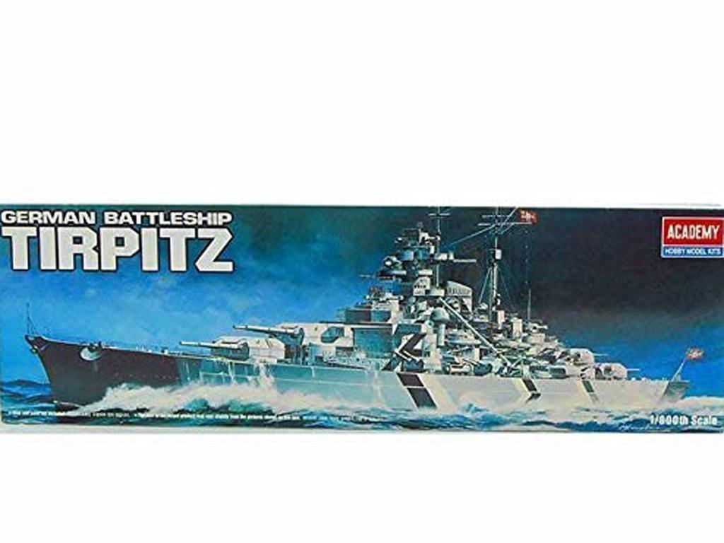 Tirpitz (Vista 1)
