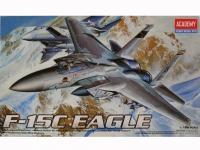 F-15C Eagle (Vista 2)
