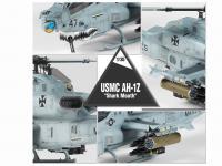 USMC AH-1Z  (Vista 20)