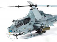 USMC AH-1Z  (Vista 21)