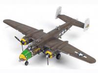 USAAF B-25D Pacific Theatre (Vista 13)