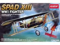 Spad XIII (Vista 2)