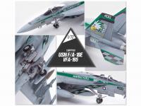 USN F/A-18E VFA-195  (Vista 19)