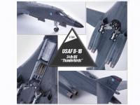 USAF B-1B 34th BS Thunderbirds (Vista 23)