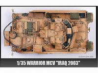 Warrior MCV (Vista 8)