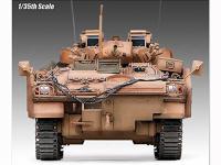 Warrior MCV (Vista 10)