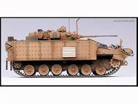 Warrior MCV (Vista 12)