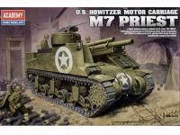 M7 Priest (Vista 6)