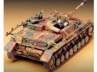 Panzer IV Sd. Kfz. 167 (Vista 7)