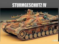 Panzer IV Sd. Kfz. 167 (Vista 8)