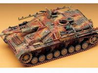 Panzer IV Sd. Kfz. 167 (Vista 10)