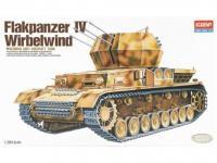 Flakpanzer IV Wirbelwind (Vista 6)