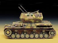 Flakpanzer IV Wirbelwind (Vista 9)