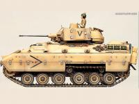M2 Bradley U.S. Army (Vista 11)