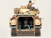 M2 Bradley U.S. Army (Vista 14)