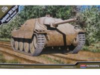 Jagdpanzer 38(t) Hetzer early Prod. (Vista 6)
