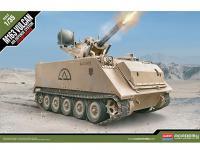 M163 A1/A2 Vulcan Spaag (Vista 2)