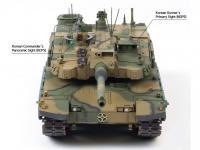ROK Army K2 Black Panther (Vista 15)