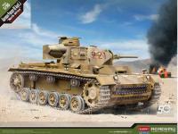 Panzer III Ausf.J  (Vista 9)
