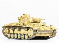 Panzer III Ausf.J  (Vista 10)