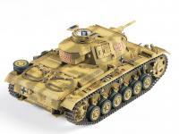 Panzer III Ausf.J  (Vista 12)