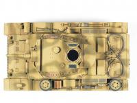 Panzer III Ausf.J  (Vista 13)
