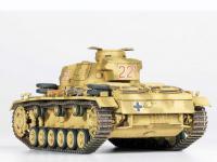 Panzer III Ausf.J  (Vista 16)