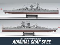 Admiral Graf Spee (Vista 12)