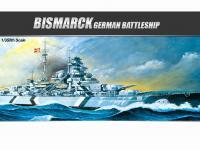Battleship Bismarck (Vista 5)
