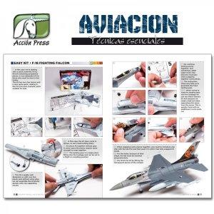 Aviación - Técnicas esenciales  (Vista 2)