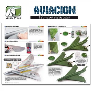 Aviación - Técnicas esenciales  (Vista 5)