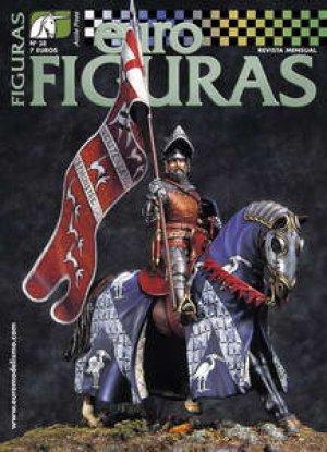 EuroFiguras Nº 38  (Vista 1)