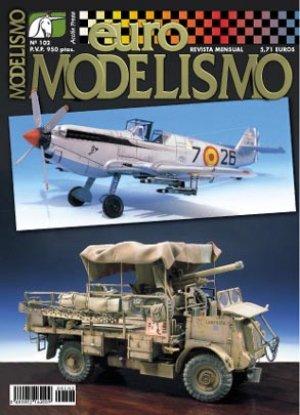 Euro Modelismo 102  (Vista 1)