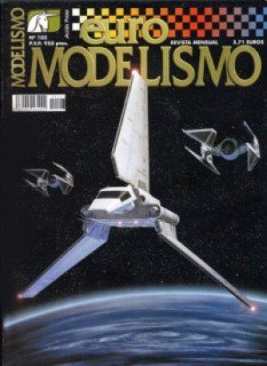Euro Modelismo 103  (Vista 1)