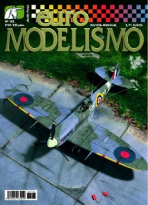 Euro Modelismo 105  (Vista 1)