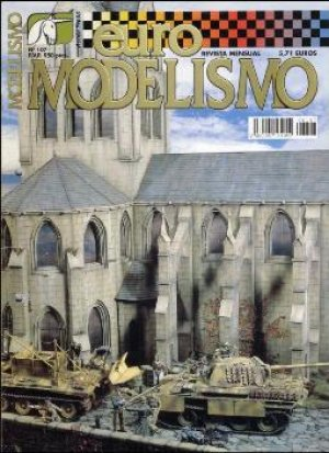 Euro Modelismo 107  (Vista 1)