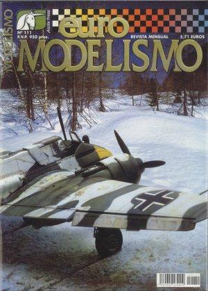 Euro Modelismo 111  (Vista 1)