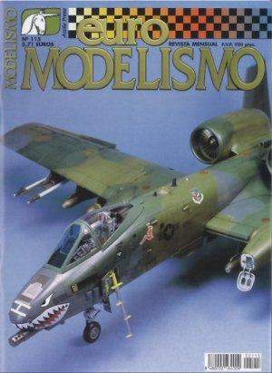 Euro Modelismo 115  (Vista 1)