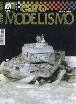 Euro Modelismo 116  (Vista 1)
