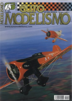 Euro Modelismo 120  (Vista 1)